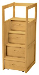 Bunkbed Staircase Product Image