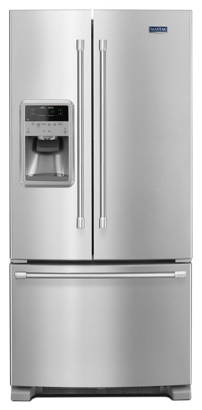 Mfi2269drm In Stainless Steel By Maytag In Winnsboro La 33 Inch