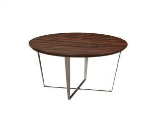 Cruiser Round Cocktail Table