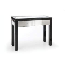 Capri 2-Drawer Console Table