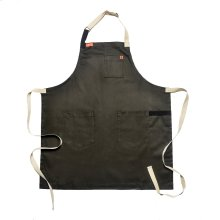 The Filet Mignon Grilling Apron