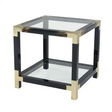 Toulon Side Table