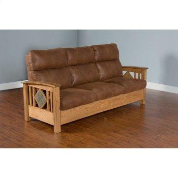 Sedona Stationary Sofa Product Image