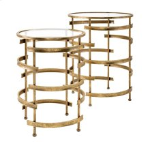 Morris Accent Tables - Set of 2