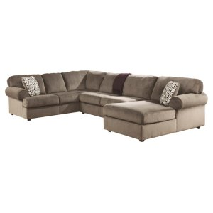 AshleySIGNATURE DESIGN BY ASHLEYJessa Place 3-piece Sectional With Chaise