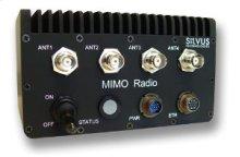 SILVUS SC3800 MIMO (4x4) DUAL BAND TRANSCEIVER