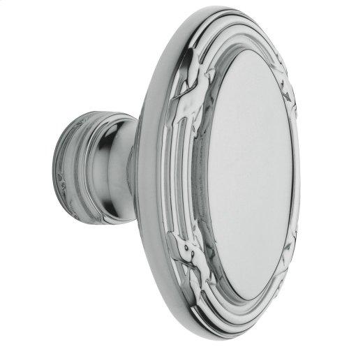 Polished Chrome 5031 Estate Knob