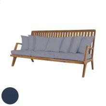 Teak Sofa Cushions