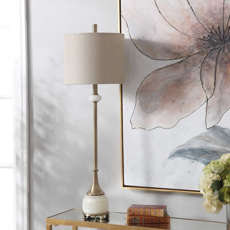 Remarkable 296871 In By Uttermost In Idaho Falls Id Natania Buffet Lamp Beutiful Home Inspiration Papxelindsey Bellcom