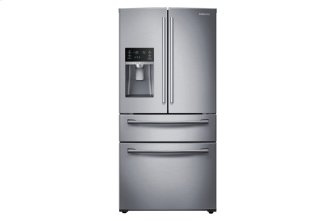 RF28HMEDBSR French Door Refrigerator with Twin Cooling Plus, 28.15 cu.ft