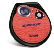 Personal CD Player Product Image