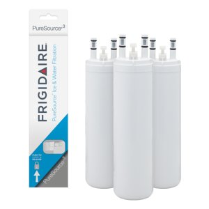FrigidairePureSource(R) 3 Replacement Ice and Water Filter, 3 Pack