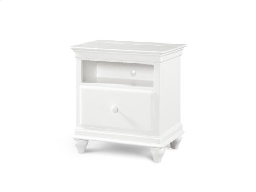 Nightstand - Summer White
