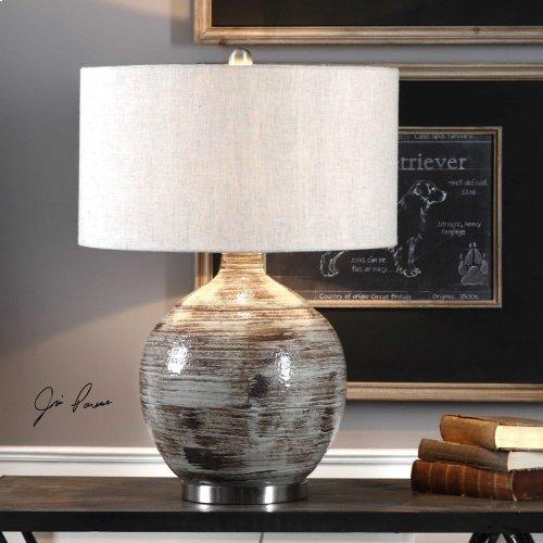Tamula Table Lamp