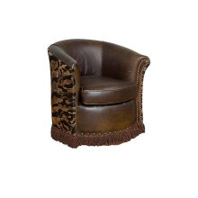 Wonder Swivel Chair