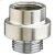 Additional In-Line Vacuum Breaker - Polished Nickel