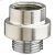 Additional In-Line Vacuum Breaker - Polished Chrome