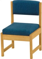 Dining/Desk Chair, Fabric Product Image