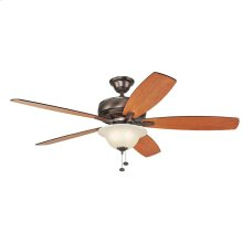 """Terra Select Collection 60"""" Terra Select Ceiling Fan OBB"""