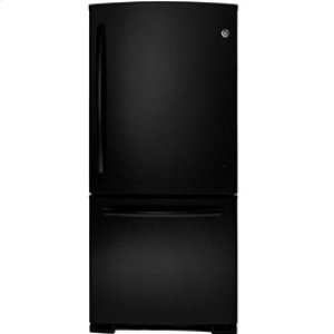 20.2 cu.ft. Bottom-Mount, Pull-Out Drawer Refrigerator