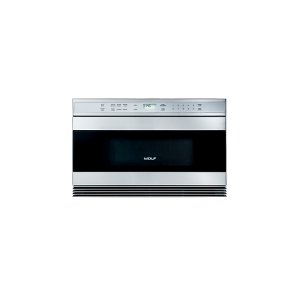"""Wolf24"""" Drawer Microwave Oven (MWD24)"""
