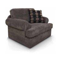 Abbie Chair and a Half 8254 Product Image