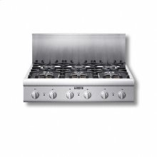 """36"""" Cooktop with 6 Star® Burners (2 W/ ExtraLow®)"""