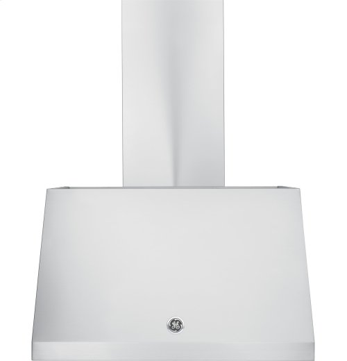 """GE Cafe™ Series 30"""" Commercial Hood"""