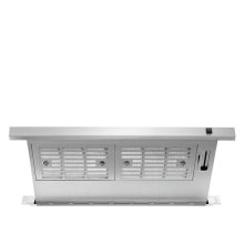 30'' Downdraft Vent
