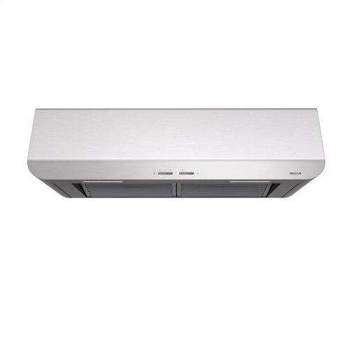 Spire 30-Inch 400 CFM Stainless Steel Range Hood with LED light