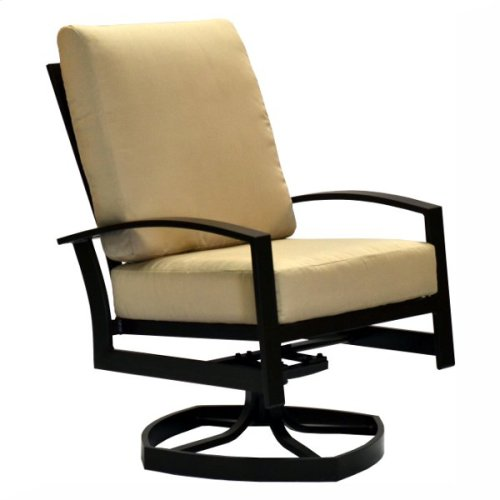 3249 Swivel Dining Chair