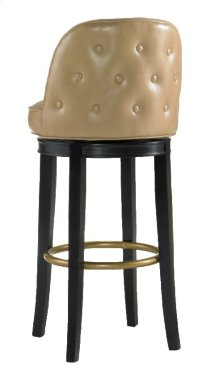 Swivel Barstool outback detail