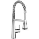 American StandardEdgewater Semi-Professional Kitchen Faucet with SelectFlo  American Standard - Polished Chrome