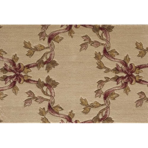 Ashton House A01f Beige Broadloom