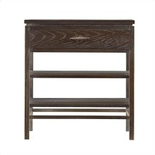 Resort - Tranquility Isle Night Stand In Channel Marker