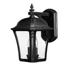 Wabash Medium Wall Mount Lantern