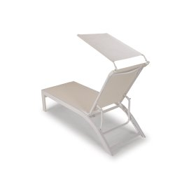 Furniture Accessories Universal Sling Chaise Canopy