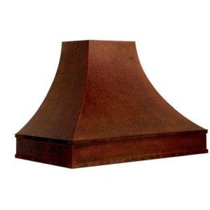 "Ventahood42"" Wall Mounted Designer Series Range Hood"
