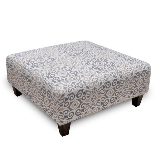 Matching Ottoman for the 86488 Chair