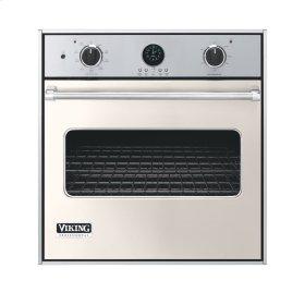 """Oyster Gray 27"""" Single Electric Premiere Oven - VESO (27"""" Single Electric Premiere Oven)"""