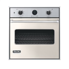 "Oyster Gray 27"" Single Electric Premiere Oven - VESO (27"" Single Electric Premiere Oven)"