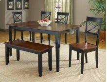 Jaguar Casual Dining Table
