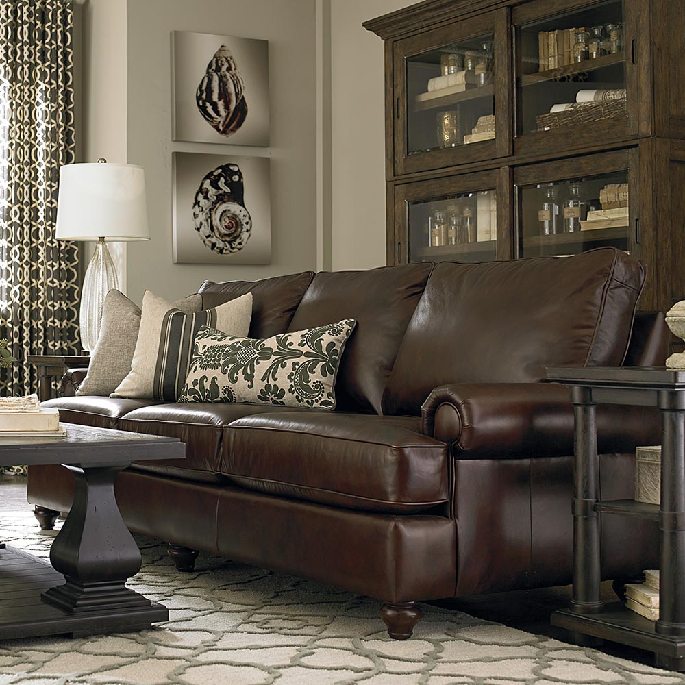 Superieur American Casual Montague Great Room Sofa
