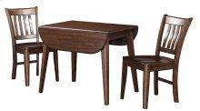 Drop-Leaf Leg Table