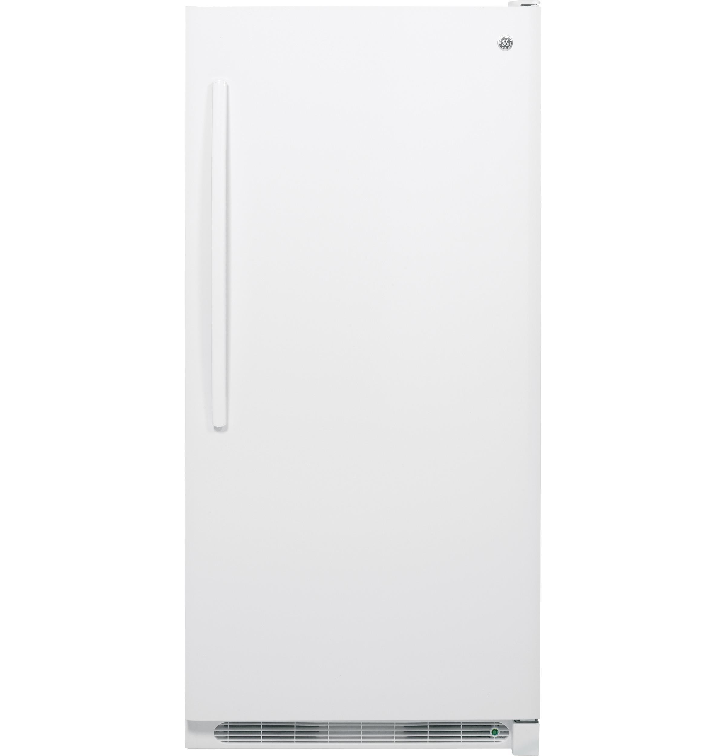 fum21dhrww in white by ge appliances in oliver springs tn ge rh harveysfurnitureco com ge profile refrigerator manual defrost GE Fridge Model 211 TBX