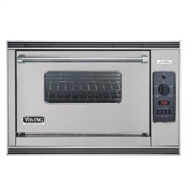 "Metallic Silver 36"" Gas Oven - VGSO (36"" Gas Oven)"