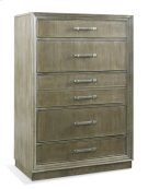 Ben Five Drawer Chest Product Image