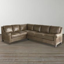 American Casual Ellery U-Shaped Sectional
