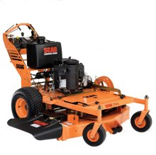 "36"" Scag commercial-grade, fabricated cutter deck, Kawasaki FS481V - 14.5hp recoil-start engine"