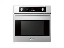 "Stainless Steel 24"" Electric 110V Wall Oven"